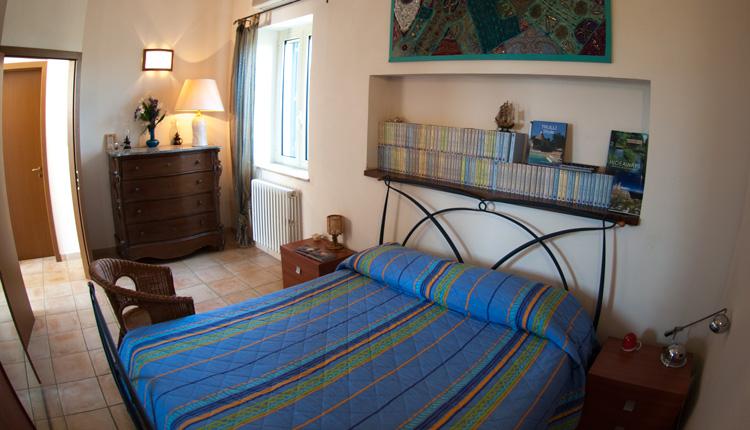 Appartamento suite con Terrazza