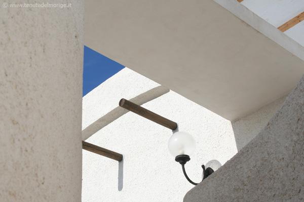 architettura artistica agriturismo