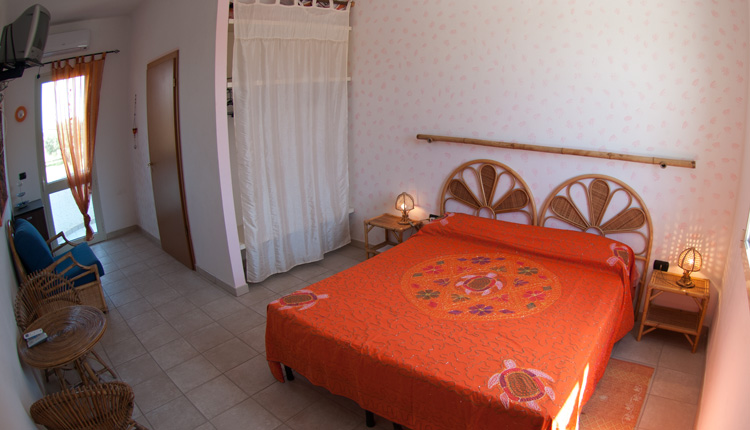 B&B Gallipoli Cellina