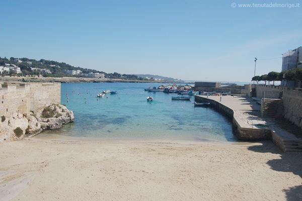 Santa Caterina porto
